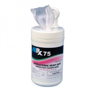 AIRX-75 Athletic Surface Disinfectant Wipes