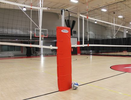 Volleyball Two-Piece Center Post Pad
