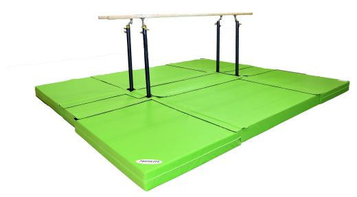 Parallel Bar Fitted Mats