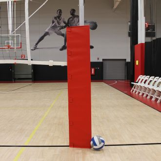 Volleyball End Post Pads