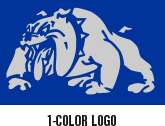 One Color Logo