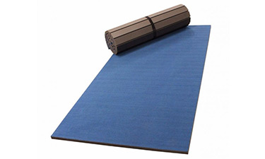 5x10 Carpeted Practice Mat