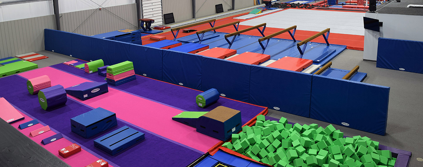 Gymnastics Equipment For Sale >> Gymnastics Mats Skill Shapes For Sale Resilite Sports