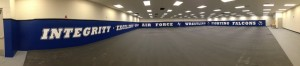 Air Force Academy 2014 Wall Padding photo (14)